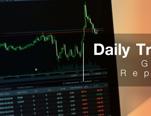 Daily Trade Report 15-10-2564