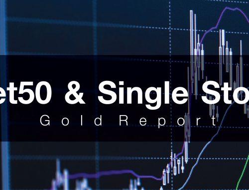 SET50&Single Stock Report 15-10-2564